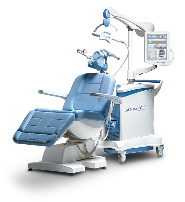 What is TMS therapy?